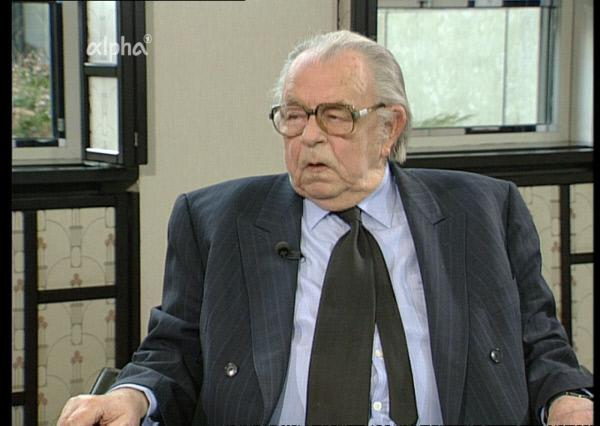 Bild 1 von 1: Hans-Jürgen Wischnewski (Bundesminister a. D.).