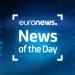 Bilder zur Sendung: News of the Day
