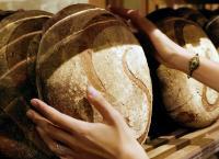 Schönes neues Brot