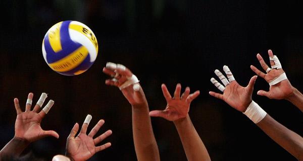 Volleyball EM Live