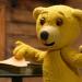 Benedikt, der Teddyb�r