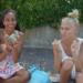 Bilder zur Sendung: Die Mädchen-WG
