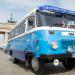 Expedition Baikal - Mit dem Robur nach Sibirien