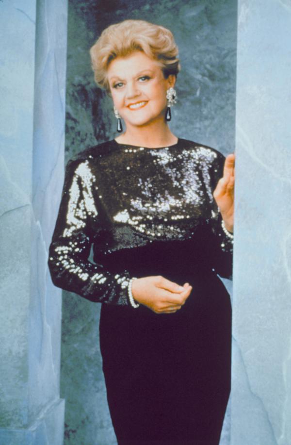 Bild 1 von 2: Sie löst die kniffligsten Fälle: Jessica Fletcher (Angela Lansbury) ...