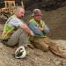 Goldrausch in Alaska: Shutdown vs. Schatzsuche