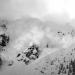 Die Lawine: ungezähmte Kraft des Schnees