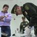 Drehkreuz des Drogenschmuggels - Flughafen Kolumbien (3)