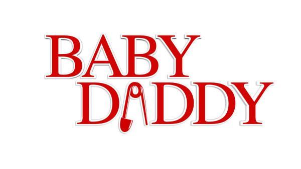 Bild 1 von 3: Baby Daddy - Logo