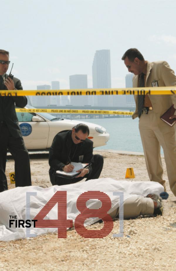 Bild 1 von 6: First 48 - Am Tatort mit den US-Ermittlern