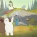 Bilder zur Sendung: We Bare Bears - B�ren wie wir