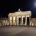 Bilder zur Sendung: Berlin bei Nacht - Die Hauptstadt schl�ft nie