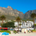 Kapstadt - Südafrikas Metropole der Gegensätze