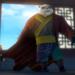 Bilder zur Sendung: Die Legende des Kung Fu Kaninchens