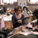 Bilder zur Sendung: Borsalino - Ein Hut erobert Hollywood
