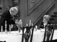Dinner for One oder: Der 90. Geburtstag