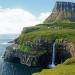 Achtzehn Inseln im Atlantik