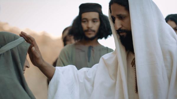 Bild 1 von 5: Jesus von Nazareth ist als Wunderheiler und Prediger auf der Höhe seiner Popularität.