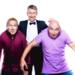 Bilder zur Sendung: L�gen erlaubt - Die clevere PULS 4-Comedy-Show