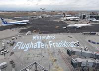 Mittendrin - Flughafen Frankfurt