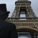 Der Eiffelturm - Revolution aus Eisen