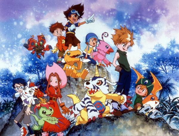 Bild 1 von 7: Taichi und seine Freunde.