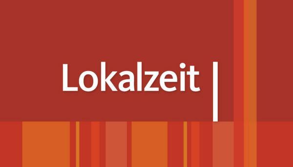 Bild 1 von 1: Lokalzeit - Logo