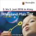 Bilder zur Sendung: Rheinland-Pfalz feiert!