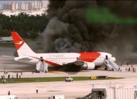 Augenzeuge Smartphone - Risiko Flugzeugtechnik
