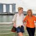 Bilder zur Sendung: Das Traumschiff - Singapur/Bintan