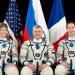 Europas neue Astronautenklasse - Thomas Pesquet