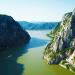 Die Donau - Vom Eisernen Tor zum Schwarzen Meer