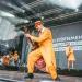 Wir bleiben mehr & Kosmonaut Festival 2019