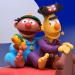 Ernie und Bert im Land der Träume