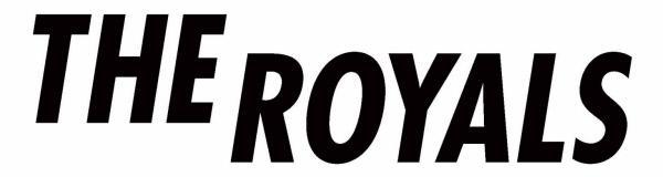 Bild 1 von 23: The Royals - Logo