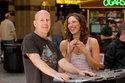 Bruce Willis in: Lady Vegas