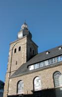 Gottesdienst zum Buß- und Bettag aus der Ev. Citykirche in Wuppertal-Elberfeld