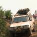 Mit dem Jeep durch Angola