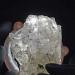 Spuren im Stein - Salz
