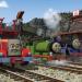 Bilder zur Sendung: Thomas & seine Freunde - Dampfloks gegen Dieselloks
