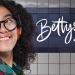 Betty in New York