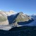 Unsere wilde Schweiz - Der Aletschgletscher