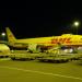 Die Logistikprofis vom Flughafen