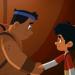 Bilder zur Sendung: Die Abenteuer des jungen Marco Polo