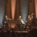 Das Quatuor Ebène spielt Beethoven