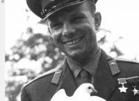 Die Gagarin-Story