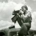 Bilder zur Sendung: Dorothea Lange - einen Funken Ewigkeit einfangen