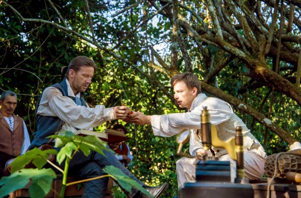 Humboldt und die Neuentdeckung der Natur