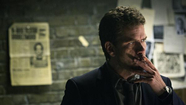 Bild 1 von 13: Der Spezialist für die ungelösten Fälle: Kann Carl Mørck (Nikolaj Lie Kaas) den Mord an einem Geschwisterpaar aufklären?