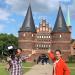 2 für 300 - Tamina Kallert auf Städtereise