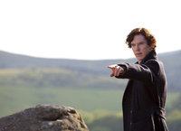 Bilder zur Sendung: Sherlock - Die Hunde von Baskerville